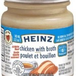 Heinz Baby Food Recalled in Canada for Spoilage