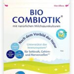 HiPP Infant Formula Is Recalled For Insufficient Iron Levels