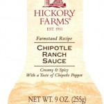 Hickory Farms Ranch Sauce Recall