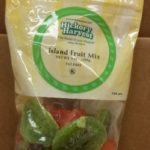 Hickory Harvest Recalls Fruit and Nut Mix Products for Possible Listeria
