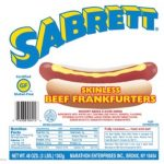 Hot Dogs Recalled for Bone Fragments