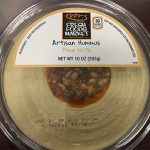 House of Thaller Recalls Hummus with Pine Nuts for Listeria