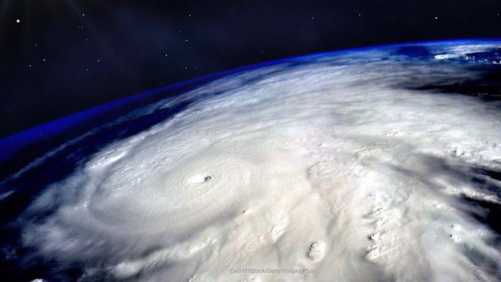 Hurricane Season Is Here: Be Prepared During the Pandemic
