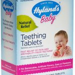 Hyland's Baby Teething Tablets Recalled for Inconsistent Belladonna