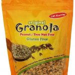 All I.M. Healthy SoyNut Butters and Healthy Granola Recalled