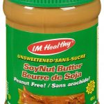 I.M. Healthy SoyNut Butter E. coli Recalls Expands in Canada