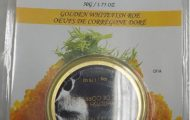 Recall of Roe in Canada for Possible Botulism Updated Again