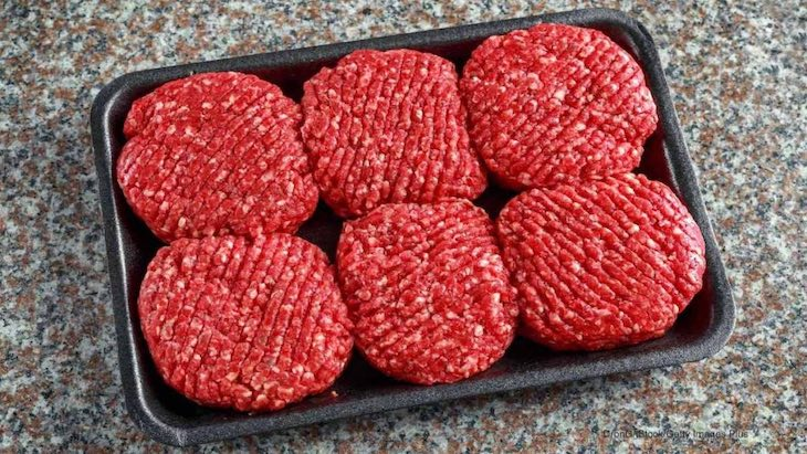 Is ground beef Kentucky E. coli O103 outbreak culprit?