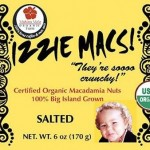 Macadamia Nuts Recall for Possible Salmonella Expanded