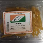 Jalebi Recalled for Undeclared Almonds