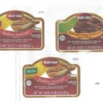 Some Jewel-Osco Sausages Recalled For Lack of Inspection