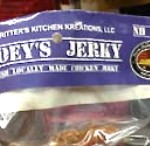 At Least 21 Sickened with Salmonella  in NH Associated with Pet Jerky Treats