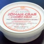 Crab Products Seized for Possible Listeria Monocytogenes Bacteria