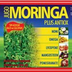 Jugo Moringa Plus Antioxidant Recalled for Undeclared Whey