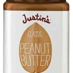 Justin's Recalls Peanut Butter Products for Possible Salmonella