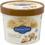 Kawartha Dairy Ice Cream Recalled For Foreign Material