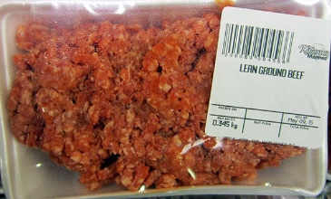 Killarney Market Ground Beef E. coli O157-H7 Recall