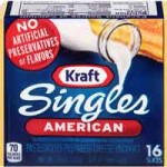 Kraft Singles Recall Prompts Food Poisoning Complaints