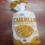 Kroger Caramel Rice Cakes Recalled For Undeclared Milk