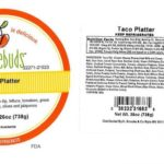 Kwik Trip Tastebuds Taco Products Recalled For Possible Listeria