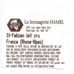 French Cheeses Recalled in Canada for E. coli O26:H11