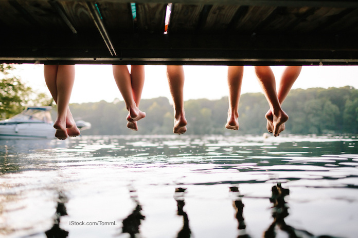 Now 69 Sick With E. coli After Swimming at Lake Nokomis