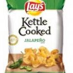 Lay's and Miss Vickie's Potato Chips Recalled for Salmonella