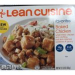 Lean Cuisine Baked Chicken Recalled For Foreign Material
