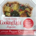 Perfect Fit Meals recalls Lemon Pepper Chicken for Allergens