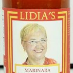 Lidia's Marinara Sauce Recalled Due to Undeclared Milk