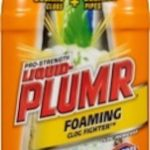 Three Types of Liquid Plumr Recalled for Failure of Child-Resistant Packaging