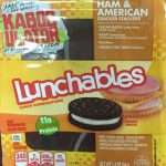 Lunchables Product Recalled for Undeclared Wheat and Soy