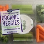 Organic Veggies Tray Recalled for Undeclared Allergens
