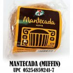 7-Eleven Mantecada (Muffin) Recalled for Undeclared Milk