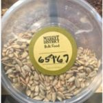 Market District and Giant Eagle Sunflower Seeds Recalled