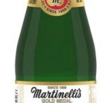 Martinelli's Sparkling Ciders Recalled for Glass Fragments