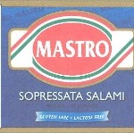 Mastro Meat Products Recalled for No Inspection