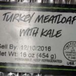 Taylor Farms Recalls Meatloaf for Undeclared Allergens