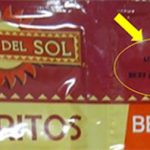 Menu Del Sol Frozen Burritos Recalled for Possible Listeria
