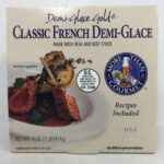 More Than Gourmet Beef Demi-Glace Recalled For Foreign Material