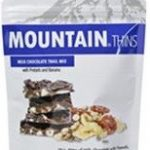Mountain Thins Trail Mix Recalled for Possible Listeria