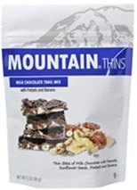 Mountain Thins Trail Mix Recall