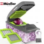 Mueller Austria Onion Choppers Recalled For Serious Laceration Hazard