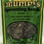 In Canada, Sprouting Seeds Recalled