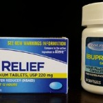 Assured Naproxen Sodium Tablets Recalled