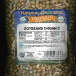 Natural Grocers Organic Soybeans Recalled For Mold