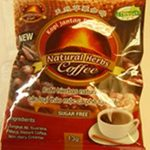 Natural Herbs Coffee Recall