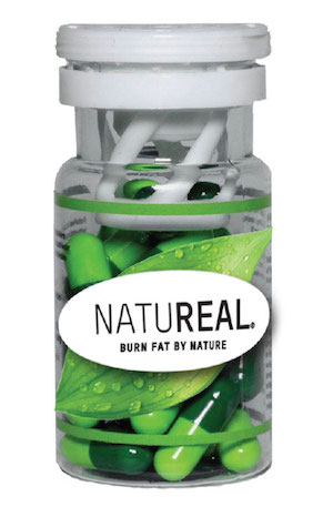 Natureal Dietary Supplement Recall