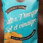 Neal Brothers Kettle Chips Recalled in Canada for Undeclared Milk