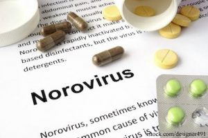 Norovirus and Pills